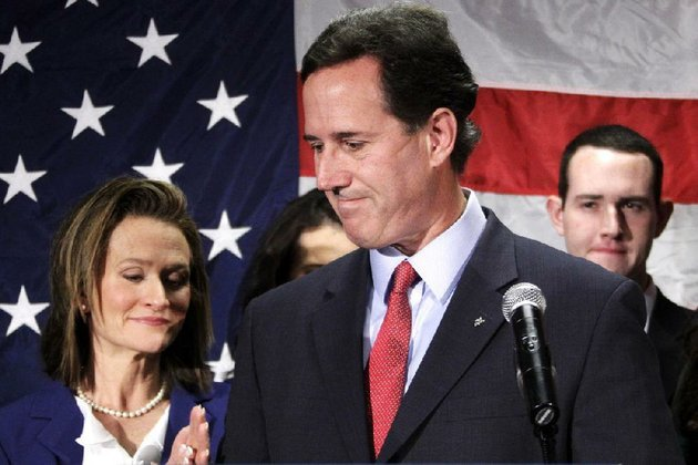 rick-santorum-turns-to-his-wife-karen-after-announcing-tuesday-in-gettysburg-pa-that-he-is-suspending-his-candidacy-for-the-republican-nomination