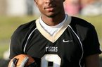 Little Rock Central athlete A.J. Tucker is hoping for a late Arkansas offer.