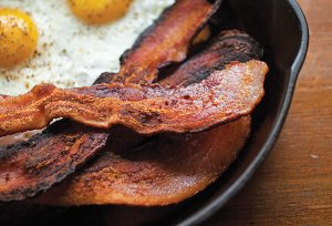 Everything you wanted to know — and more — about the bacon offerings in central Arkansas.
