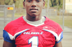 Cornerback Chris Lammons plans to visit Hogs this summer.