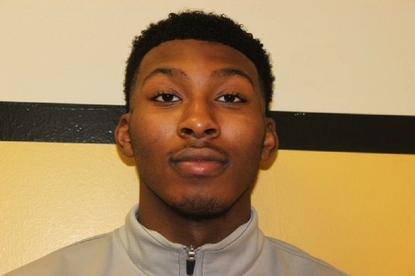Shooting guard King McClure is an elite prospect who the Hogs would love to land.
