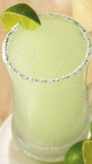 On the Border's central Arkansas locations will sell the House Margarita for a buck on Saturday, National Margarita Day.