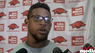 Jonathan Williams - Wednesday Post Practice