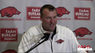 Bret Bielema - Bye Week Update