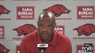 Mike Anderson - Florida Preview