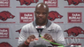Mike Anderson - LSU Preview