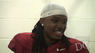 Will Gragg - Thursday Post Practice