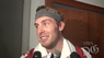 Brooks Ellis - Red-White Postgame