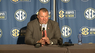 Bret Bielema - SEC Media Days