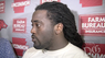 Alex Collins - UTEP Preview