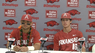 Rick Nomura and Blaine Knight - Alabama Postgame