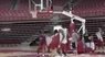 Arkansas Thursday Practice Highlights
