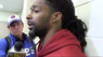 Keon Hatcher recaps Auburn loss
