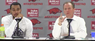 Matthew Driscoll, Dallas Moore recap Arkansas' 91-76 win over North Florida