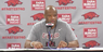 Mike Anderson previews LSU game