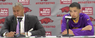 Johnny Jones and Skylar Mays recap Arkansas' 99-86 win over LSU