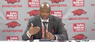 Mike Anderson recaps Arkansas' 99-86 win over LSU