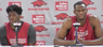 Moses Kingsley and Jaylen Barford review Ole Miss, preview Texas A&M