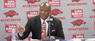 Mike Anderson recaps Arkansas' 86-77 win over Texas A&M