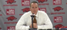 Billy Kennedy recaps Arkansas' 86-77 win over Texas A&M