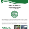 Fayetteville State of the City