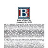 Bentonville State of the City Address