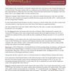 Ozark Natural Foods Press Release