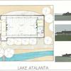 Lake Atalanta Park Plans