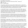 Letter from Bill Simon