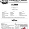 Bella Vista City Election Guide