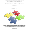 Northwest Arkansas Adult Acute Care Mental Health Plan