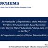 Arkansas higher ed report