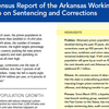 Study on Arkansas corrections system