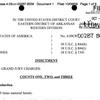 Aaron Jones indictment