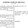 Amendment challenge ruling