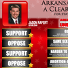 Arkansas Conservatives United ad No. 2: Jason Rapert