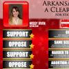 Arkansas Conservatives United ad No. 2: Missy Thomas Irvin