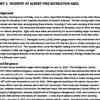 USDA Recreation Safety Report