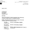 Lu Hardin 2008 letter