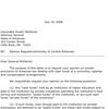UCA board letter to attorney general