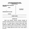 Arkansas Baptist consent decree