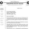 Phillips letter of resignation