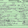 Obama Birth Certificate Long Form