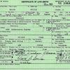 Obama Birth Certificate Long Form