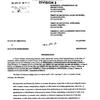 Jaclyn Derreberry affidavit