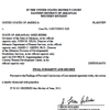 Holmes ruling in Conway HDC case