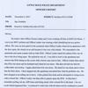 McCrillis report