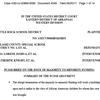 PCSSD dissolved - School District's brief