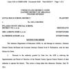 PCSSD dissolved - Motion for Order