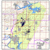 Proposed zone for injection well ban